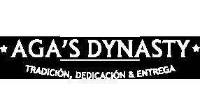 Aga's Dynasty